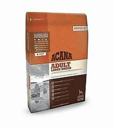 ACANA ADULT LARGE BREED 11.4kg